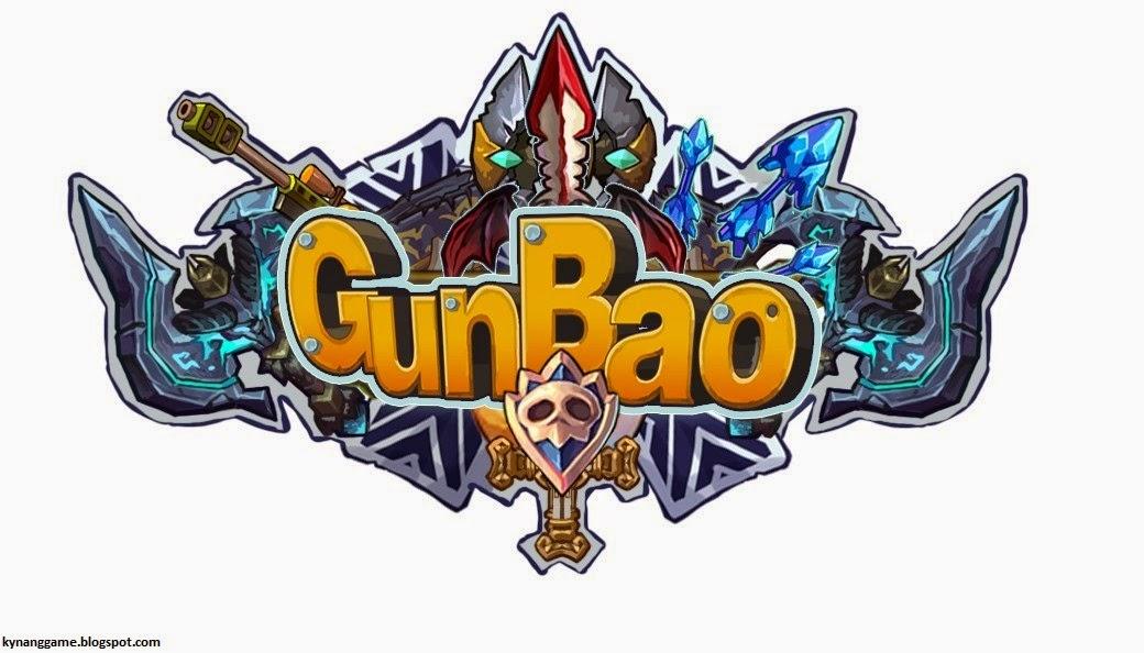 Thông báo tuyển ctv game Gunbao