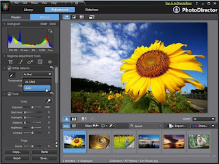 CyberLink PhotoDirector 4 Ultra Multilingual