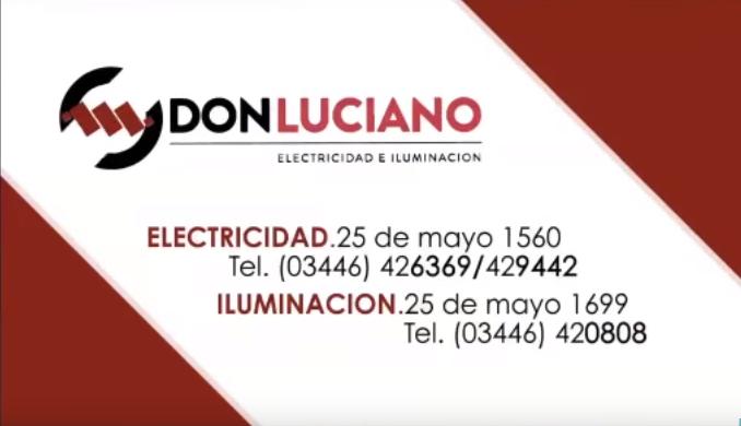 Electricidad Don Luciano