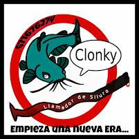 CLONKY