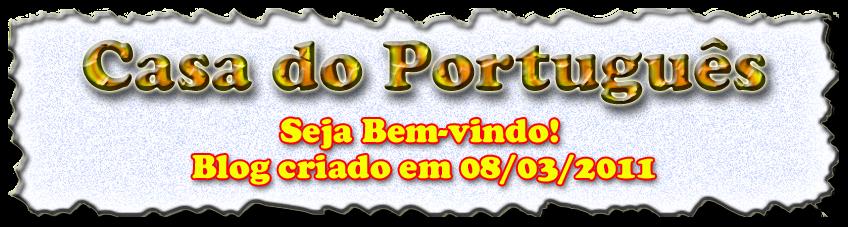 Somente português - Tudo aqui é grátis!
