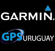 GPS URUGUAY (representante Garmin)