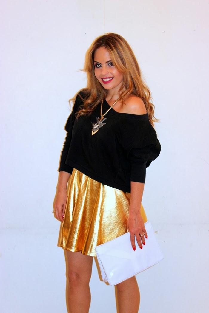 בלוג אופנה Vered'Style מארק ביי מארק ג'ייקובס בתל אביב