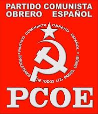 Iskra Digital- Web del Comité Central del PCOE