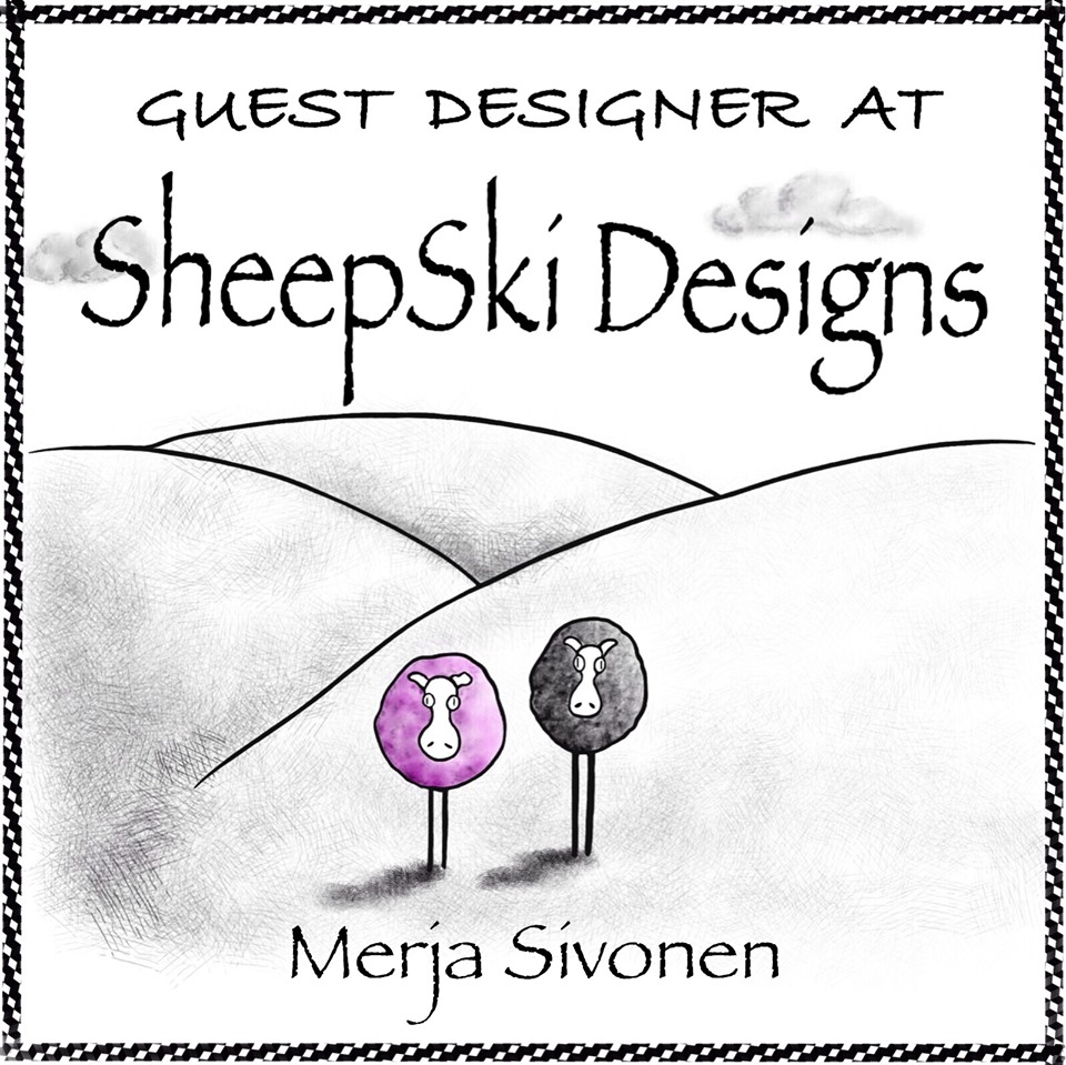 Guest Designer May 2020