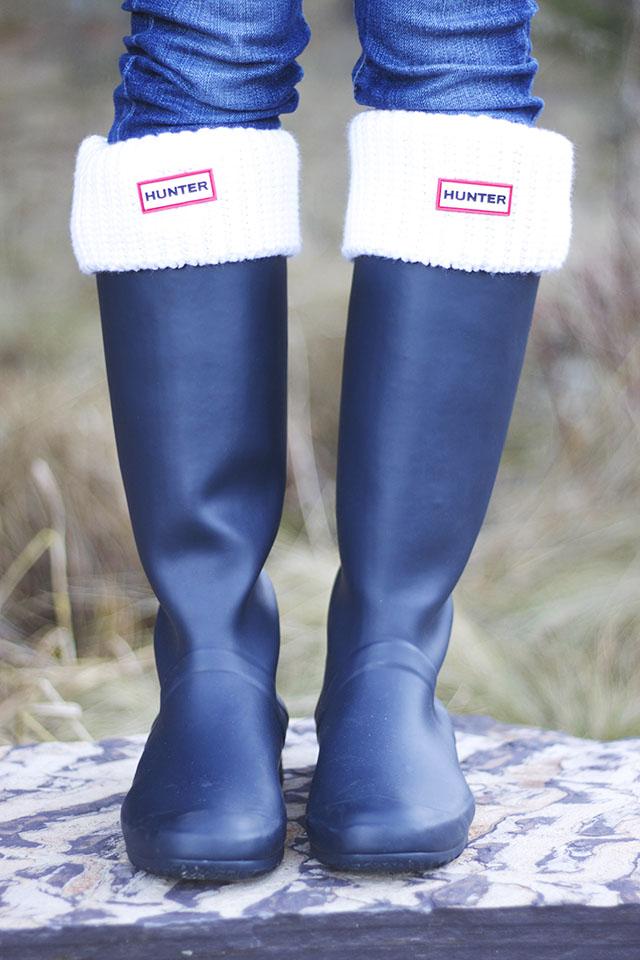 Fashion: Flannel Button Up - Michaela Noelle Designs