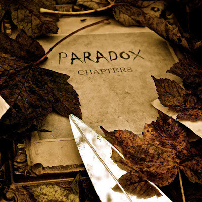 Paradox Cork Chapters Grunge