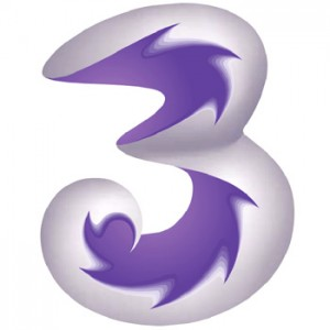 Trik Internet Gratis 3 Three 3 Juli 2012