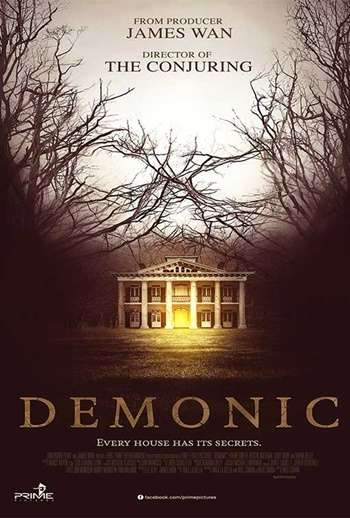 Demonic (House of Horror) (V.O.S) (2015)