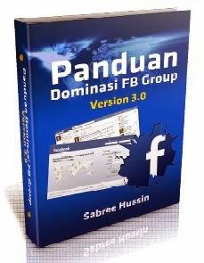 panduan dan teknik dominasi facebook group untuk iklan