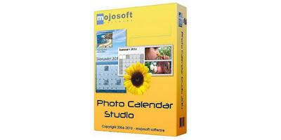 Mojosoft Photo Calendar Studio