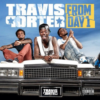 Photo Travis Porter - From Day 1 Picture & Image