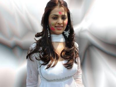 Anjana Sukhani foto