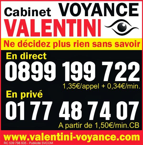 cabinet valentini voyance gratuite par t l phone. Black Bedroom Furniture Sets. Home Design Ideas