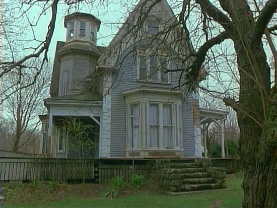 Soresport Movies Ghosthouse 1988 Horror Ghost