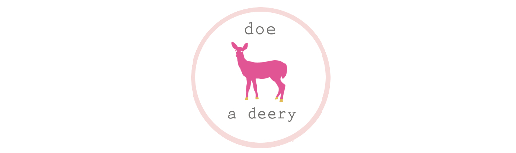 Doe a Deery