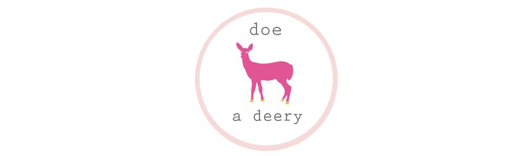Doe a Deery