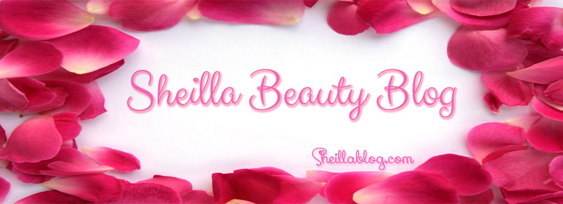 Sheilla Beauty Blog