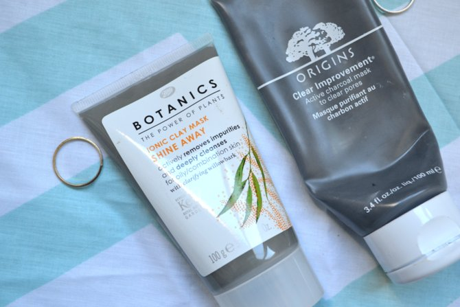 Battle Of The Clay Mask - Orgins vs Botanics