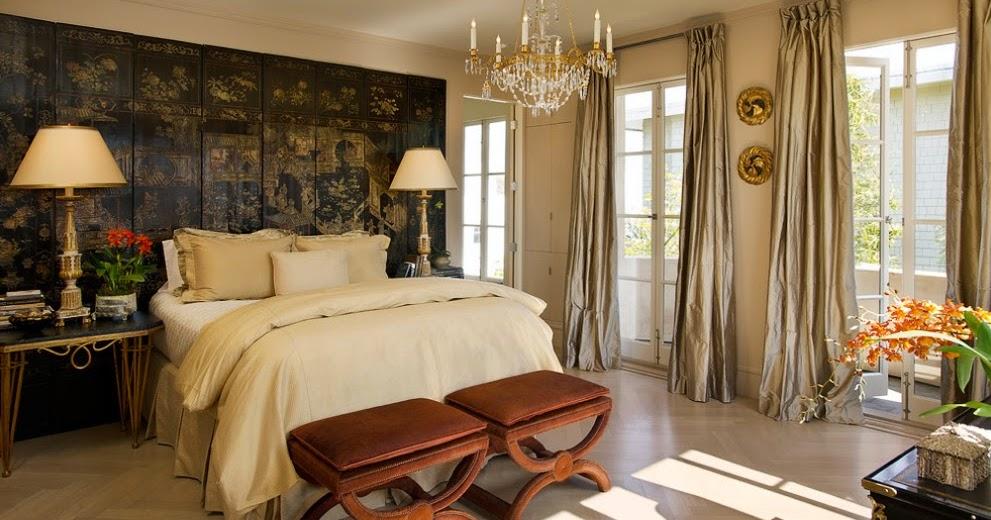 Dormitorios for Decoracion dormitorios clasicos