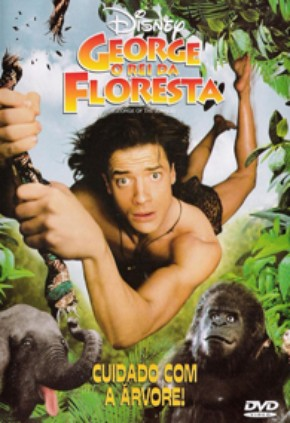 Assistir Filme George O Rei Da Floresta Dublado