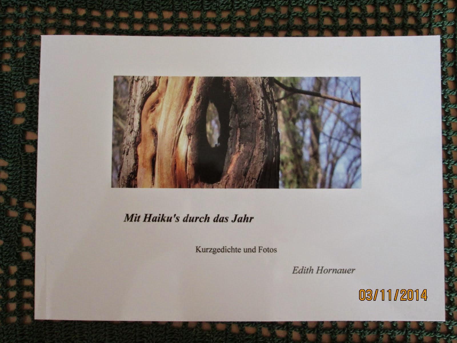 Mit Haiku's durch das Jahr