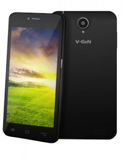 Firmware V-gen C1