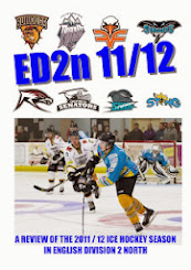2011/12 NIHL North 2 Review