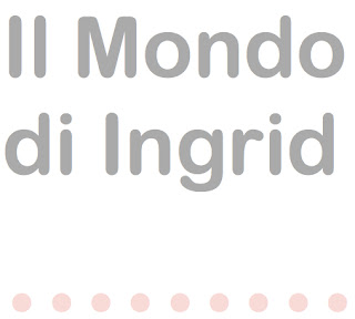 Il Mondo di Ingrid