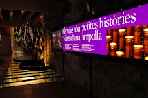 Museu del Vi - Castell del Vi