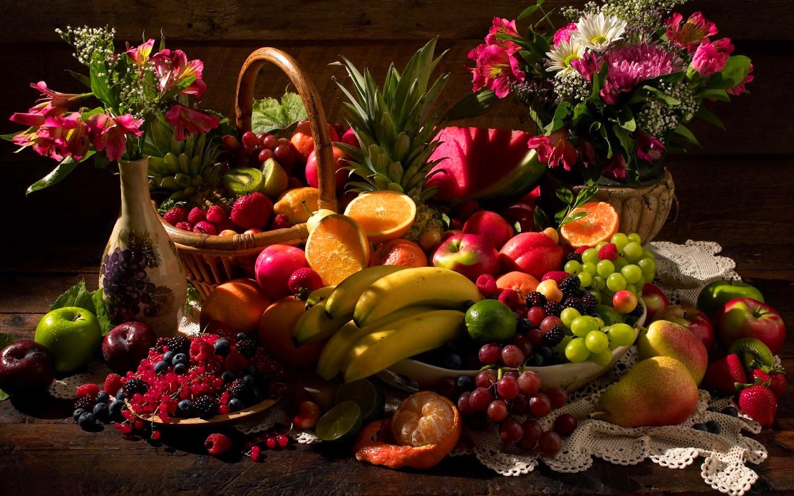 كيفية تحضير سلطة الفواكه اللذيذة