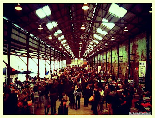 thehomefoodcook - eveleigh - market