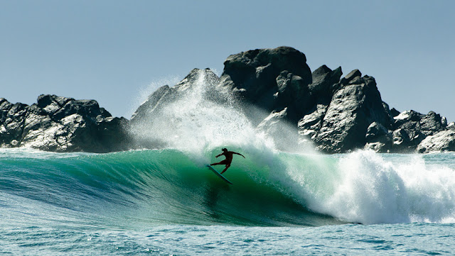 Amazing Surf Photos