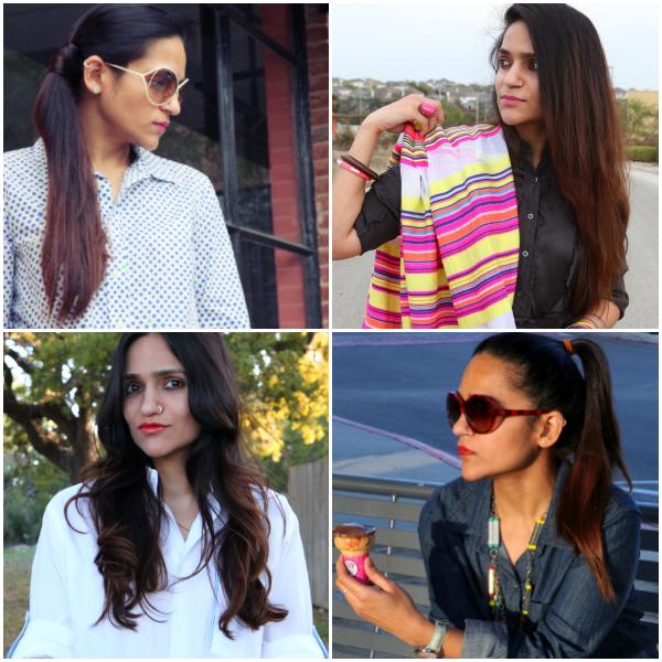 Hair Styles, Indian, Tanvii.com