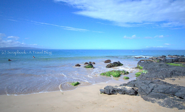 Charley Young Beach Maui
