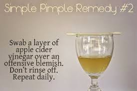 free tips for pimples in english