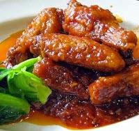Resep Ayam Bakar Saus Madu
