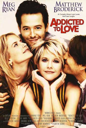 Addicted to Love 1997 Dual Audio Hindi Movie Download
