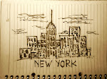 My Dream is New York