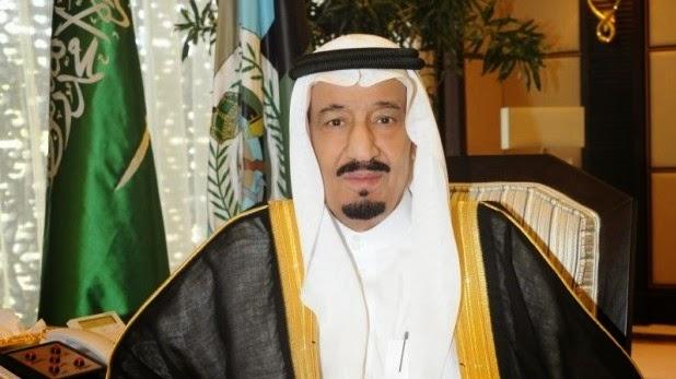 Arab Saudi Berpotensi Raup Duit hingga Rp 7.500 T dari Koruptor