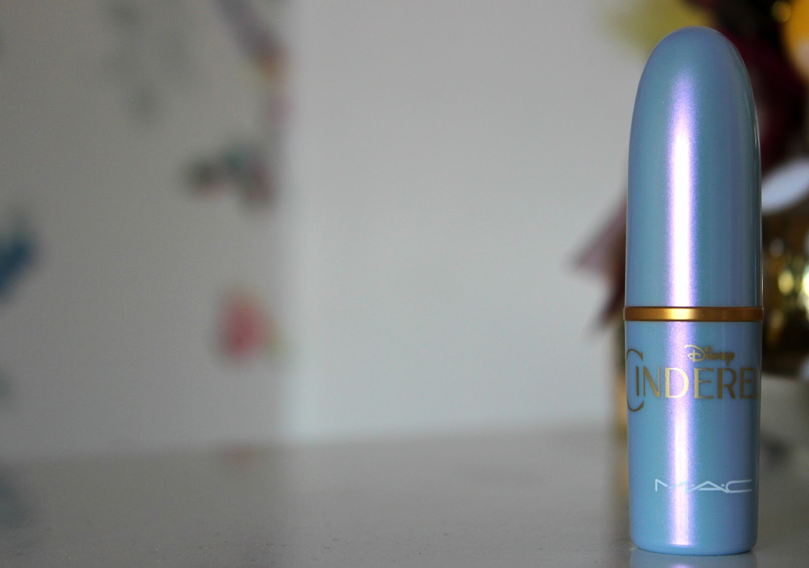 Review of the MAC Cinderella Royal Ball Lipstick