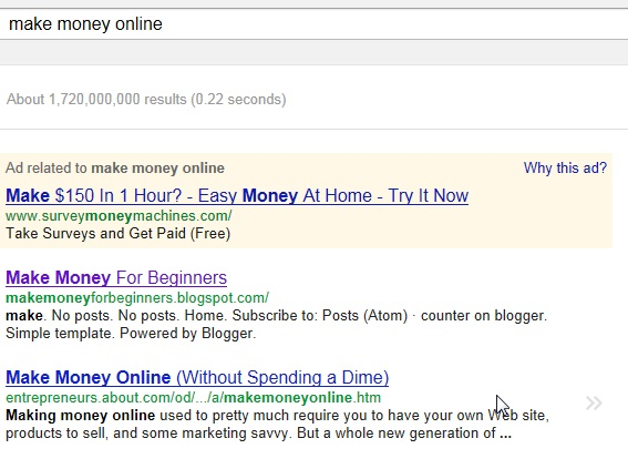 Need Money Online : How To Earn Money Online   Employ Basic Skills
