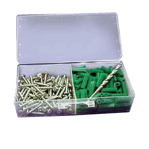 Plastic Anchor Kit6