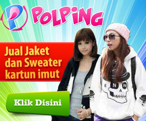 Jual Jaket dan Sweater Imut