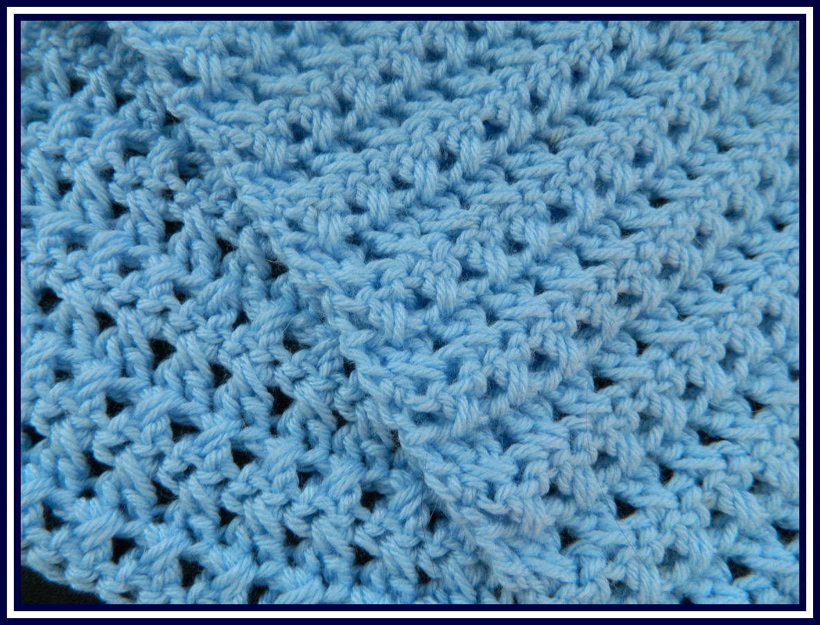 Free Crochet Patterns for the Beginner and the Advanced: Crochet Video ...