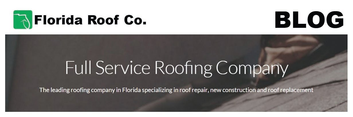 Jacksonville Florida Roofing Company
