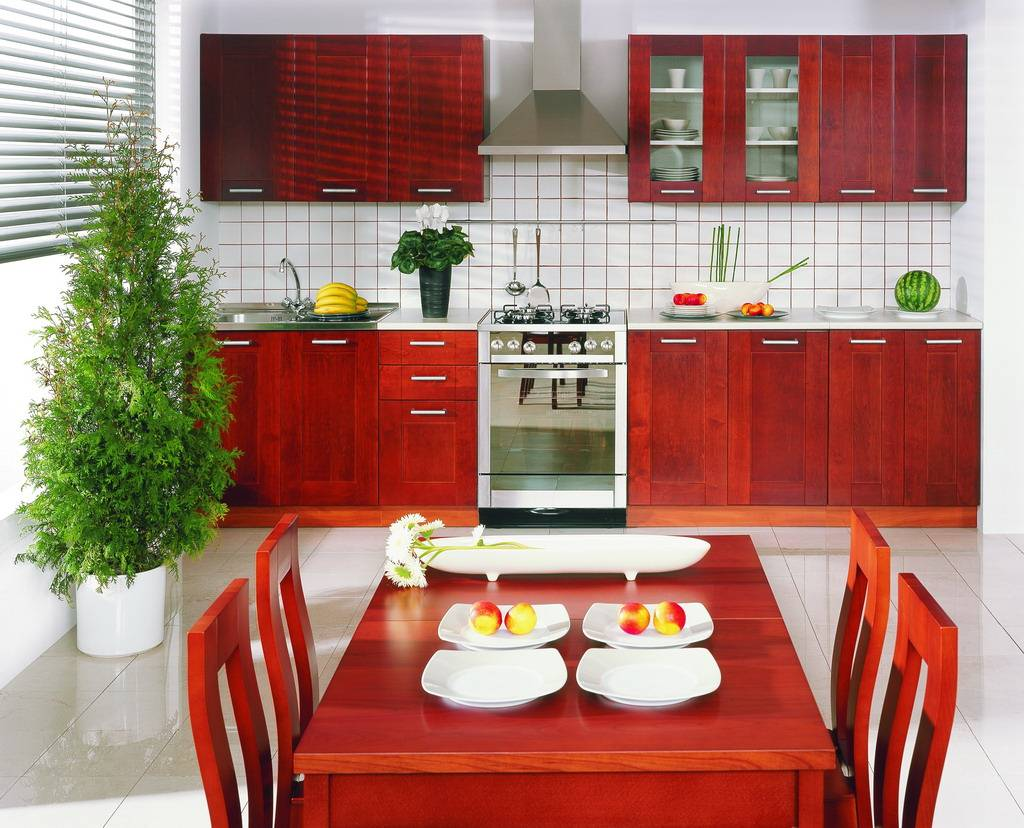 Fang Shui Feng Shui And The Kitchen