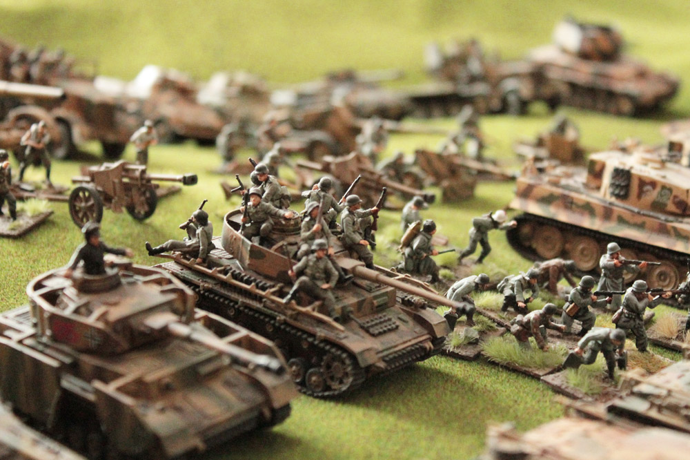 Samy´s Heerschau!    German+army+_16