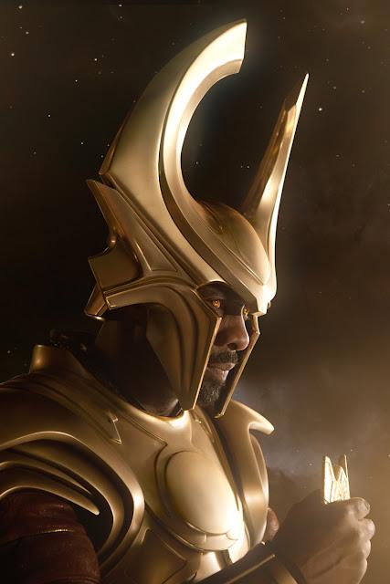 Thor-heimdal