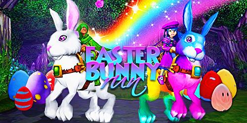 Bunny Run (March 25)